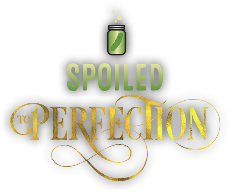 Spoiled to Perfection logo